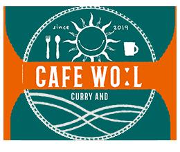 柏のカフェ「CAFE WOL」